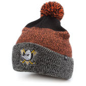 Шапка '47 Brand - Anaheim Ducks Static Cuff Knit