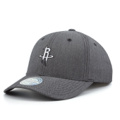 Бейсболка Mitchell & Ness - Houston Rockets Poly Herringbone Snapback