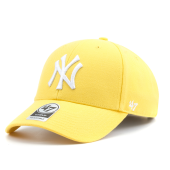Бейсболка '47 Brand - New York Yankees '47 MVP Neon Adjustable (yellow)
