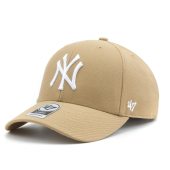 Бейсболка '47 Brand - New York Yankees '47 MVP Adjustable (old gold)