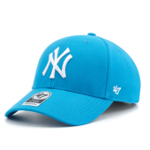 Бейсболка '47 Brand - New York Yankees '47 MVP Neon Adjustable (gracier blue)