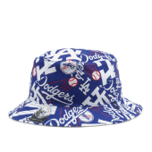 Панама '47 Brand - Los Angeles Dodgers Bravado Bucket