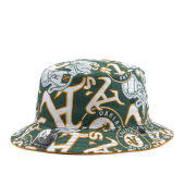 Панама '47 Brand - Oakland Athletics Bravado Bucket