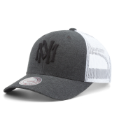 Бейсболка Mitchell & Ness - M&N Tints Strapback (black)