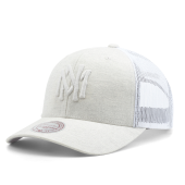 Бейсболка Mitchell & Ness - M&N Tints Strapback (light grey)