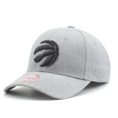 Бейсболка Mitchell & Ness - Toronto Raptors Team Logo Low Pro Snapback