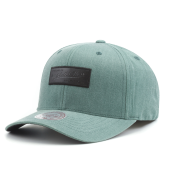 Бейсболка Mitchell & Ness - M&N Washed Heather Snapback (green)