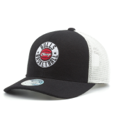 Бейсболка Mitchell & Ness - Chicago Bulls HWC Patch 110 Snapback