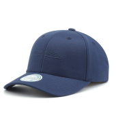 Бейсболка Mitchell & Ness - M&N Team Logo Low Pro Snapback (navy)
