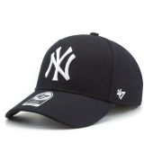 Бейсболка '47 Brand - New York Yankees '47 MVP Snapback (black)
