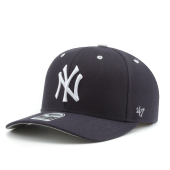 Бейсболка '47 Brand - New York Yankees Audible '47 MVP DP