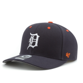Бейсболка '47 Brand - Detroit Tigers Audible '47 MVP DP