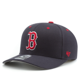 Бейсболка '47 Brand - Boston Red Sox Audible '47 MVP DP