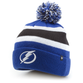 Шапка '47 Brand - Tampa Bay Lightning Breakaway