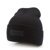 Шапка Mitchell & Ness - Nostalgia Cuff Knit (black)