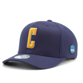 Бейсболка Mitchell & Ness - California Golden Bears Freshman Snapback
