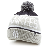 Шапка '47 Brand - New York Yankees Calgary Knit
