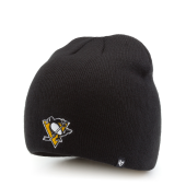 Шапка '47 Brand - Pittsburgh Penguins Beanie