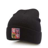Шапка Mitchell & Ness - Czech Republic Team Cuffed Knit