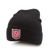 Шапка Mitchell & Ness - United States Team Cuffed Knit