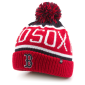 Шапка '47 Brand - Boston Red Sox Calgary Knit