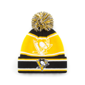 Шапка Outerstuff - Pittsburgh Penguins Grinder Cuff Knit