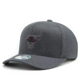 Бейсболка Mitchell & Ness - Chicago Bulls Decon Snapback