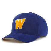 Бейсболка Mitchell & Ness - Golden State Warriors Campus Snapback