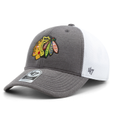 Бейсболка '47 Brand - Chicago Blackhawks Haskell '47 MVP