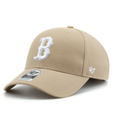 Бейсболка '47 Brand - Boston Red Sox '47 MVP Snapback (khaki)