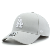 Бейсболка '47 Brand - Los Angeles Dodgers '47 MVP Snapback (steel grey)