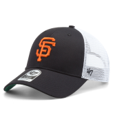 Бейсболка '47 Brand - San Francisco Giants Branson '47 MVP