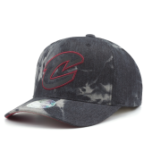 Бейсболка Mitchell & Ness - Cleveland Cavaliers Charge Snapback