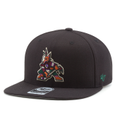Бейсболка '47 Brand - Arizona Coyotes No Shot Snapback