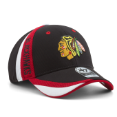 Бейсболка '47 Brand - Chicago Blackhawks Neutral Zone '47 MVP