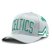 Бейсболка Mitchell & Ness - Boston Celtics City Series Snapback