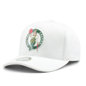 Бейсболка Mitchell & Ness - Boston Celtics Ace Snapback