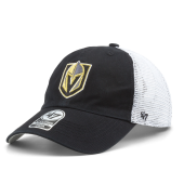 Бейсболка '47 Brand - Vegas Golden Knights Blue Hill '47 Closer