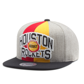 Бейсболка Mitchell & Ness - Houston Rockets Equip Snapback