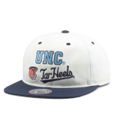 Бейсболка Mitchell & Ness - North Carolina Tar Heels Dunk Snapback