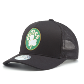 Бейсболка Mitchell & Ness - Boston Celtics Vintage Jersey Snapback