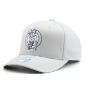 Бейсболка Mitchell & Ness - Boston Celtics Mist Snapback