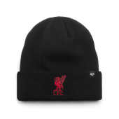 Шапка '47 Brand - Liverpool Raised Cuff (black)