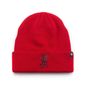 Шапка '47 Brand - Liverpool Raised Cuff (red)
