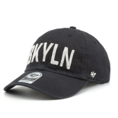 Бейсболка '47 Brand - Brooklyn Dodgers All City Clean Up