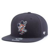 Бейсболка '47 Brand - Detroit Tigers No Shot Snapback