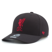 Бейсболка '47 Brand - Liverpool FC Cold Zone '47 MVP DP