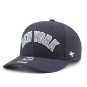 Бейсболка '47 Brand - New York Yankees Chain Link Script '47 MVP DP