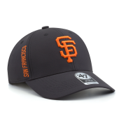 Бейсболка '47 Brand - San Francisco Giants Momentum '47 MVP