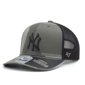 Бейсболка '47 Brand - New York Yankees Countershade '47 MVP DP (sandalwood)